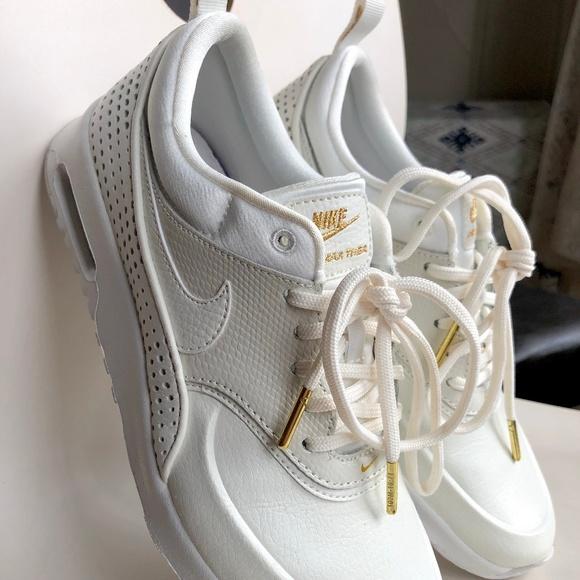 Nike Air Max Thea PRM QS (WhiteGold) AA1440 100